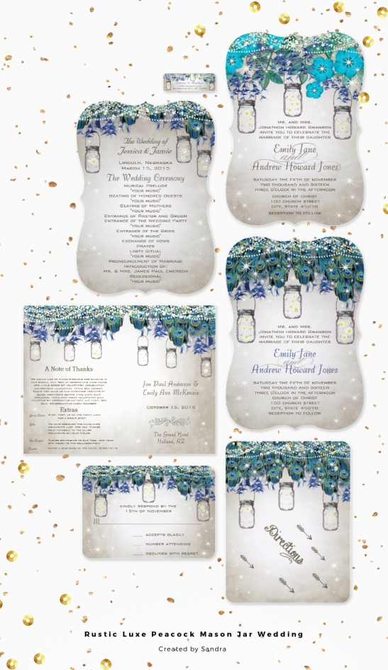 rustic_luxe_peacock_mason_jar_wedding-119840049244260910-1457006166